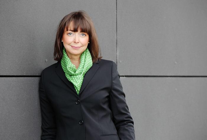 Birgitt Grobusch - Rent a Fuhrparkmanagering
