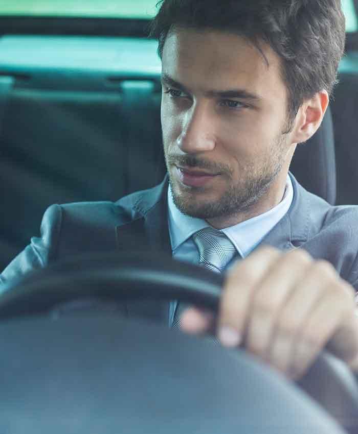 Fahrerzufriedenheit Rent a Fuhrparmanagerin