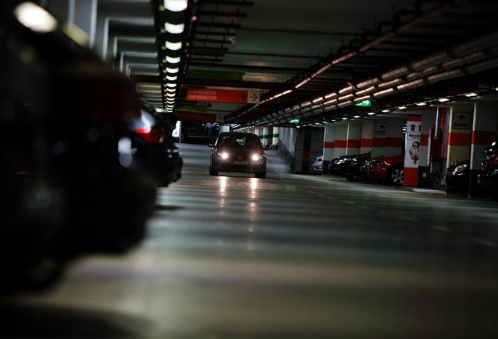 rent a fuhrparkmanagerin - Firmenwagen