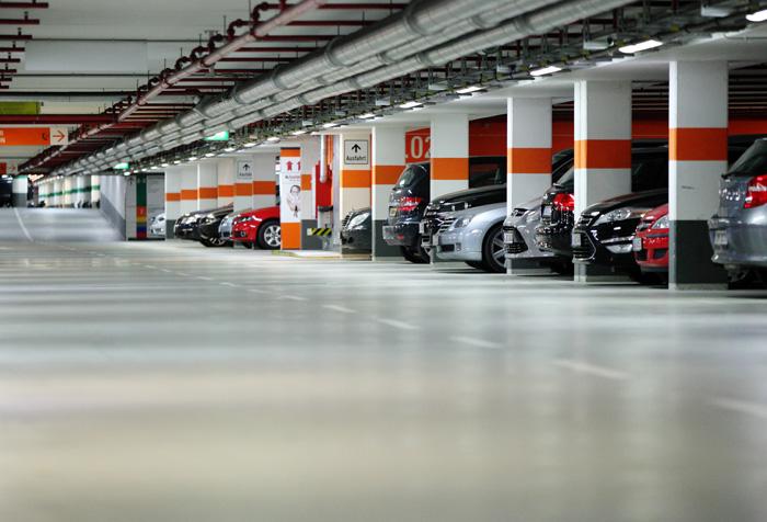rent a fuhrparkmanagerin - Dienstwagen